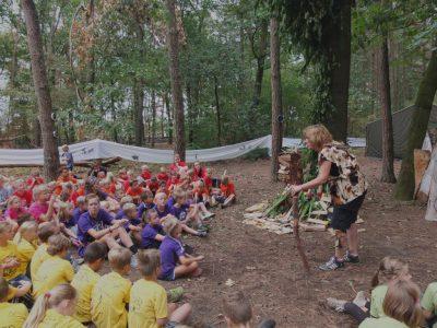 Inschrijving Kinderdagkamp 2021 geopend!